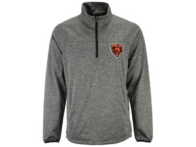 Chicago Bears GIII NFL Men's Franchise 1/4 Zip Pullover Shirt