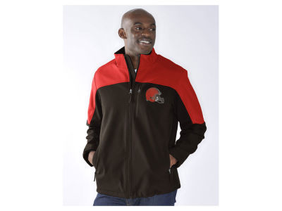 Cleveland Browns G-III Sports NFL Men's Completion Jacket