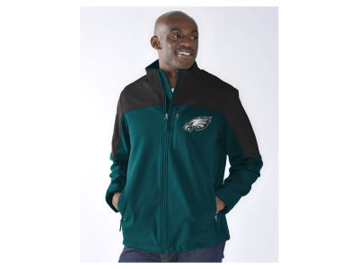 Philadelphia Eagles GIII NFL Men's Completion Jacket