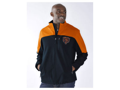 Chicago Bears NFL Men's Completion Jacket