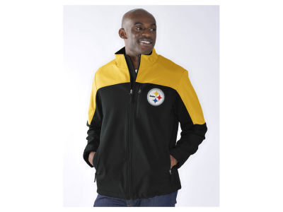 Pittsburgh Steelers NFL Men's Completion Jacket