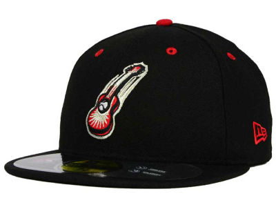 Nashville Sounds New Era MiLB AC 59FIFTY Cap