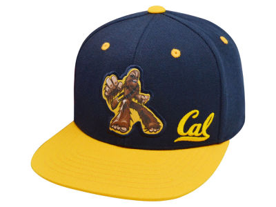 California Golden Bears Top of the World NCAA Chewy Snapback Cap