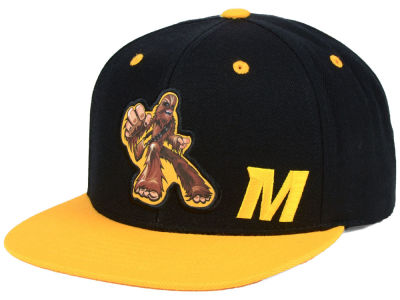 Missouri Tigers Top of the World NCAA Chewy Snapback Cap