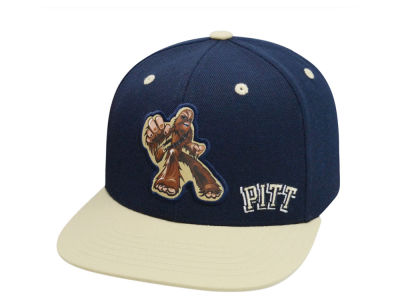 Pittsburgh Panthers Top of the World NCAA Chewy Snapback Cap