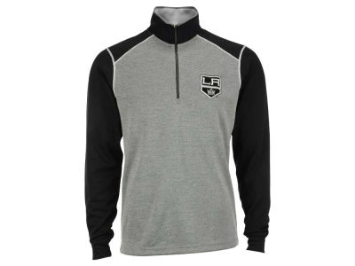 Los Angeles Kings NHL Men's Breakdown 1/4 Zip Pullover