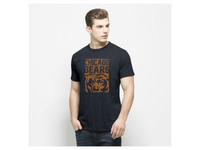 Chicago Bears '47 NFL Men's Billboard Scrum T-Shirt