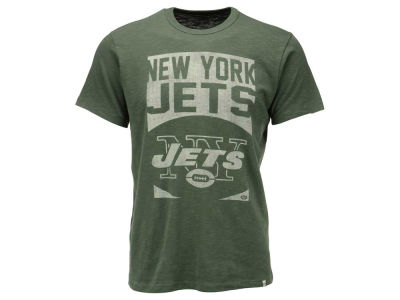 New York Jets '47 NFL Men's Billboard Scrum T-Shirt