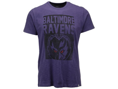 Baltimore Ravens '47 NFL Men's Billboard Scrum T-Shirt