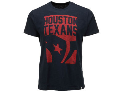 Houston Texans '47 NFL Men's Billboard Scrum T-Shirt