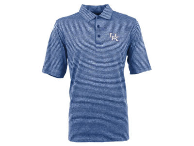 Kentucky Wildcats Antigua NCAA Men's Finish Polo Shirt