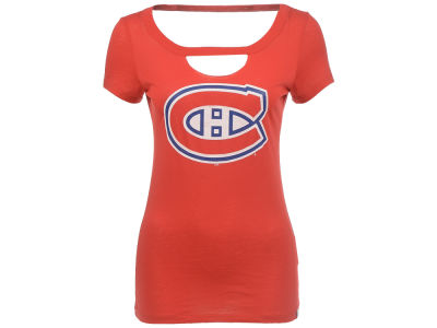 Montreal Canadiens NHL Women's Team Spirit II T-Shirt