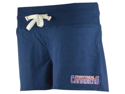 Montreal Canadiens NHL Women's Base Hit Shorts