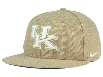 Kentucky Wildcats Nike NCAA True Tweed Snapback Cap