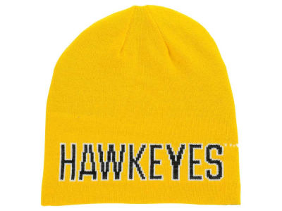 Iowa Hawkeyes Nike NCAA Reversible Beanie Knit