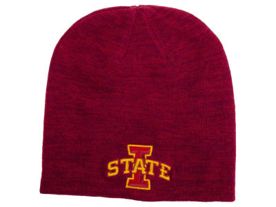 Iowa State Cyclones Nike NCAA Reversible Beanie Knit