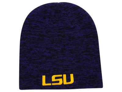 LSU Tigers Nike NCAA Reversible Beanie Knit