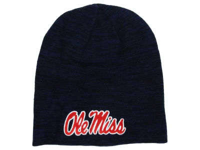 Ole Miss Rebels Nike NCAA Reversible Beanie Knit