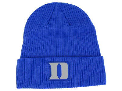 Duke Blue Devils Nike NCAA Flash Beanie Knit