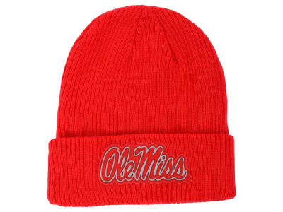 Ole Miss Rebels Nike NCAA Flash Beanie Knit