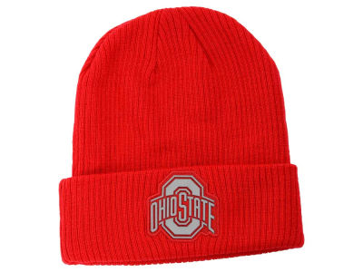 Ohio State Buckeyes Nike NCAA Flash Beanie Knit