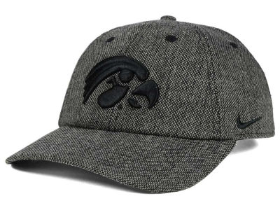 Iowa Hawkeyes Nike NCAA Seasonal H86 Cap