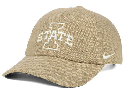 Iowa State Cyclones Nike NCAA Seasonal H86 Cap