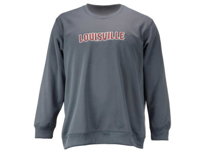 Louisville Cardinals adidas NCAA Men's Mark My Words 3XL-4XL Sweatshirt