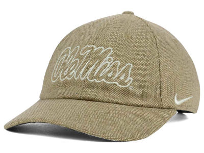Ole Miss Rebels Nike NCAA Seasonal H86 Cap