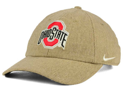 Ohio State Buckeyes Nike NCAA Seasonal H86 Cap