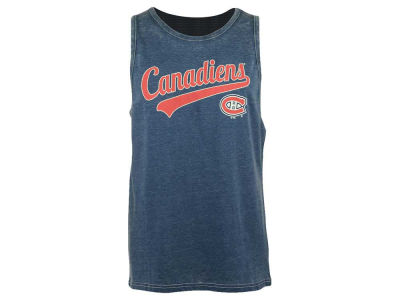 Montreal Canadiens NHL Men's Pinch Hitter Tank