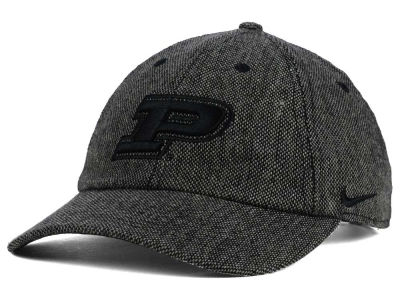 Purdue Boilermakers Nike NCAA Seasonal H86 Cap