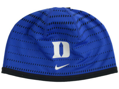 Duke Blue Devils Nike NCAA Training Knit