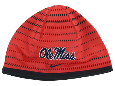 Ole Miss Rebels Nike NCAA Training Knit