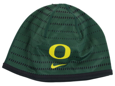 Oregon Ducks Nike NCAA Training Knit