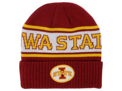 Iowa State Cyclones Nike NCAA 2015 Sideline Knit