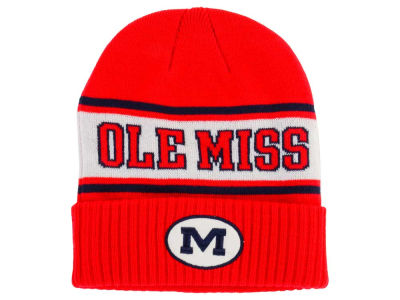 Ole Miss Rebels Nike NCAA 2015 Sideline Knit