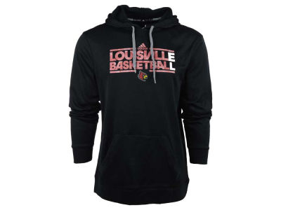 Louisville Cardinals adidas NCAA Men's Energy Field Pullover Hoodie