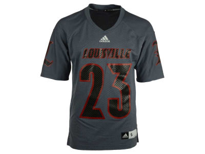 Louisville Cardinals adidas NCAA Men's Replica Football Jersey