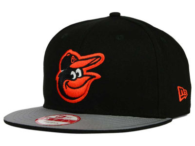 Baltimore Orioles New Era MLB Team Reflect 9FIFTY Snapback Cap