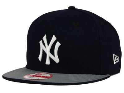 New York Yankees New Era MLB Team Reflect 9FIFTY Snapback Cap
