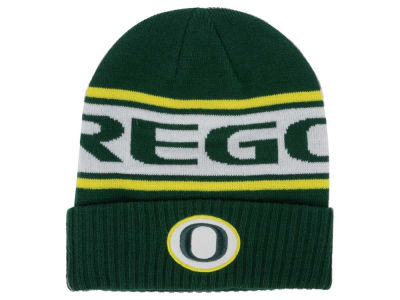 Oregon Ducks Nike NCAA 2015 Sideline Knit