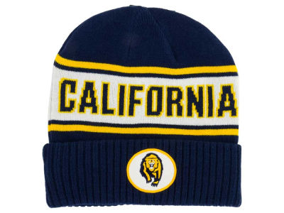 California Golden Bears Nike NCAA 2015 Sideline Knit