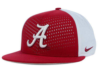 Alabama Crimson Tide Nike NCAA True Seasonal Snapback Cap
