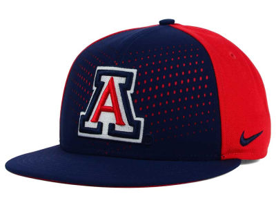 Arizona Wildcats Nike NCAA True Seasonal Snapback Cap