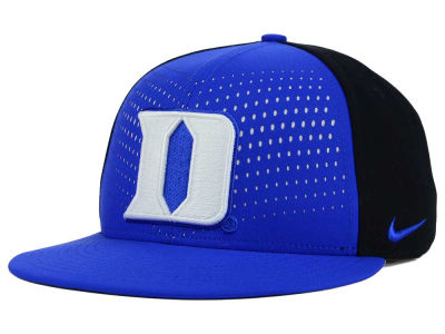 Duke Blue Devils Nike NCAA True Seasonal Snapback Cap