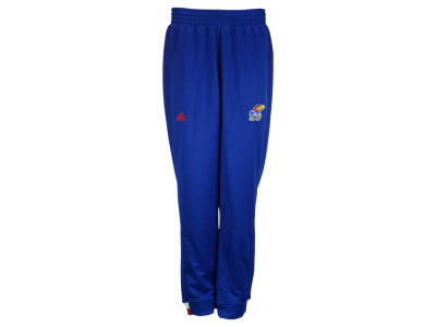 Kansas Jayhawks adidas NCAA Men's Anthem Warm-Up Pants