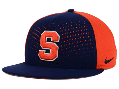 Syracuse Orange Nike NCAA True Seasonal Snapback Cap