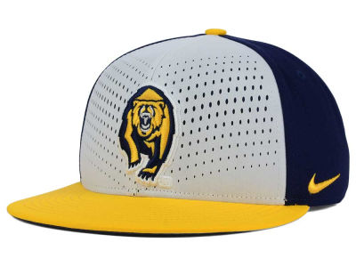 California Golden Bears Nike NCAA True Seasonal Snapback Cap