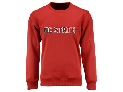 North Carolina State Wolfpack adidas NCAA Men's Mark My Words Sweatshirt